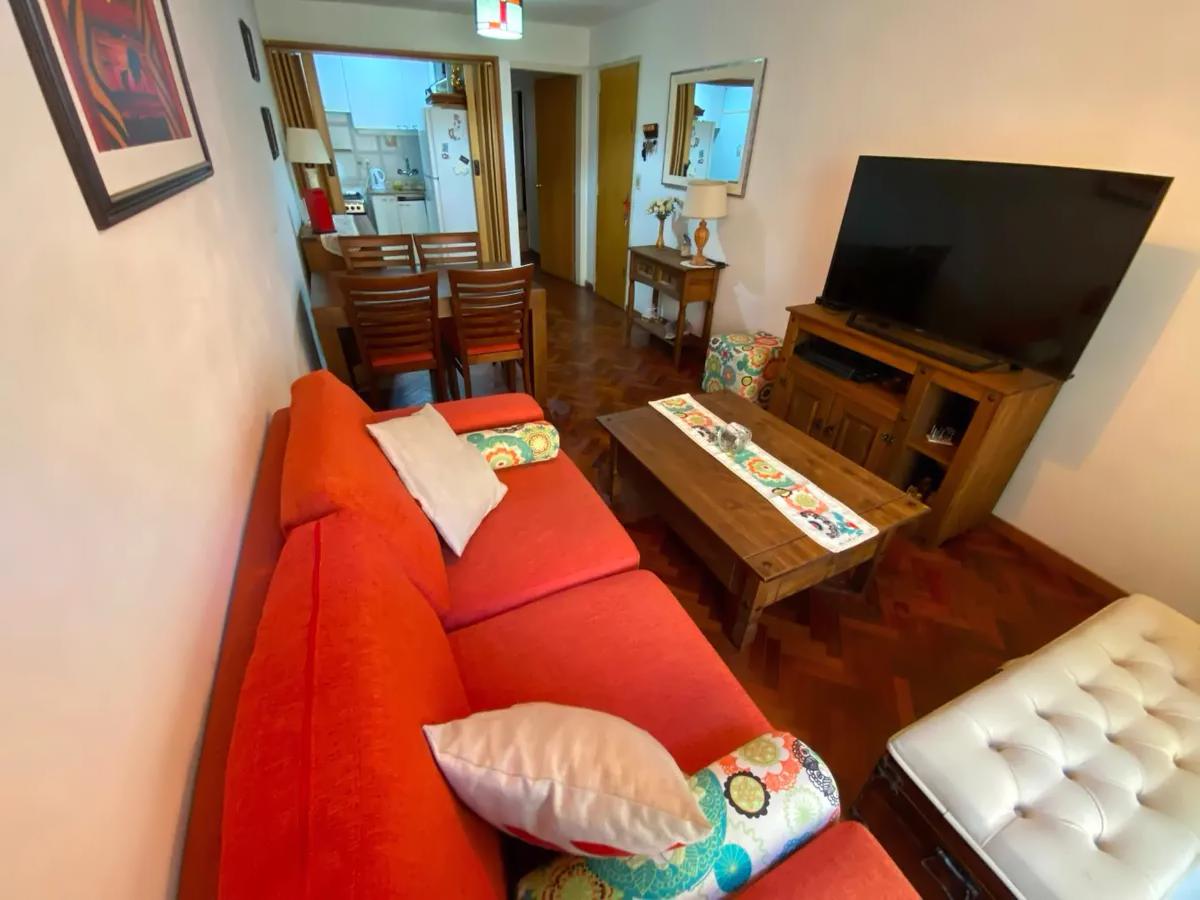 Muy lindo apartamento ubicado en Villa Biarritz de un dormitorio