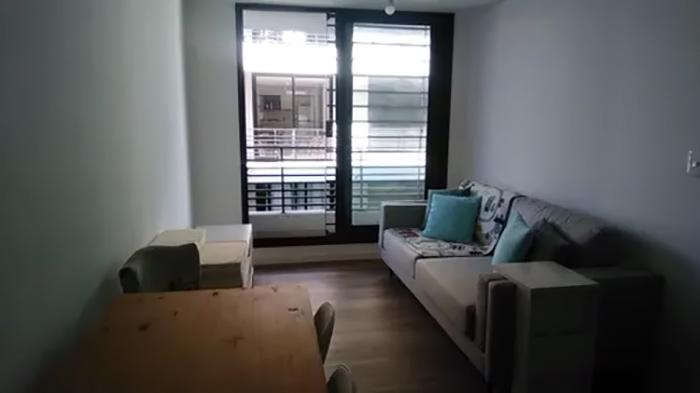 Hermoso apartamento A ESTRENAR en malvin 1 dormitorio U$S135.000