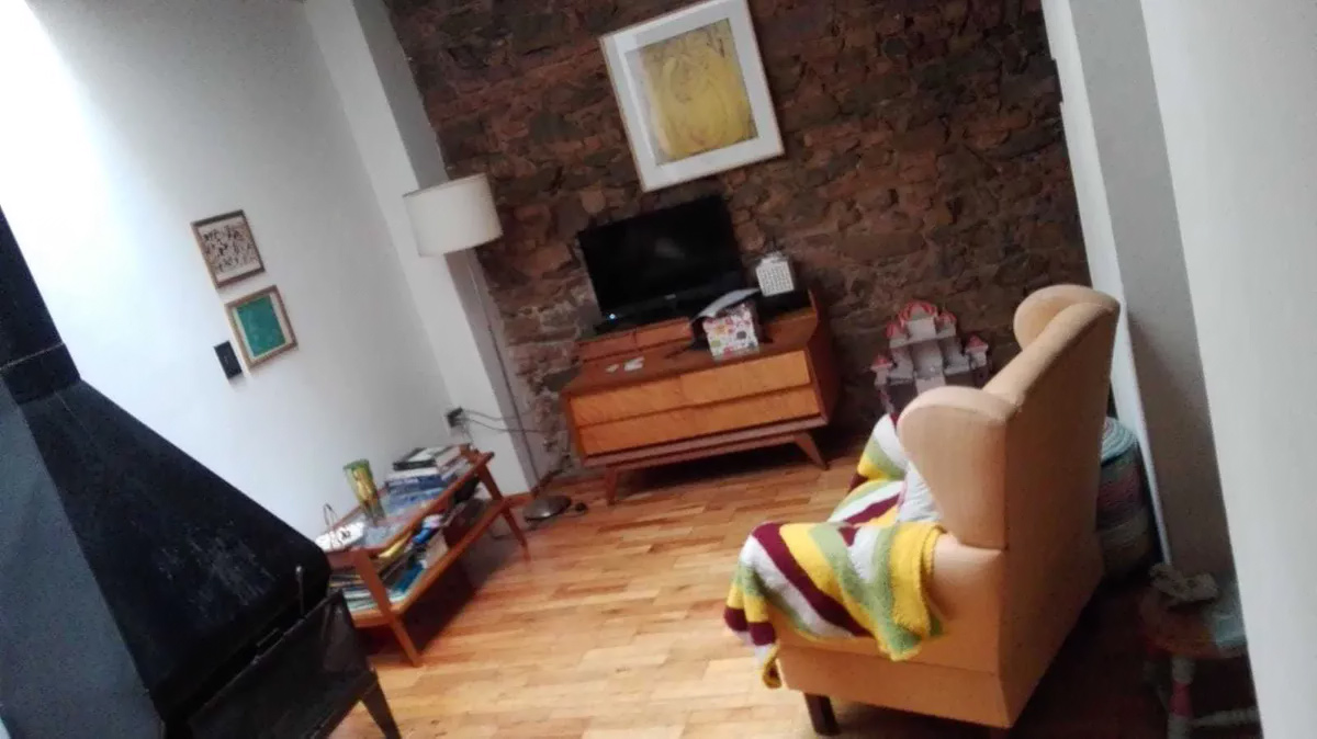 Gran oportunidad apartamento en el corazón de Palermo 2 dormitorios y escritorio
