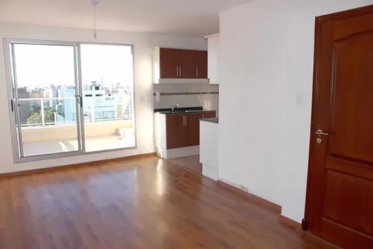 Hermosa oportunidad apartamento en punta carretas 1 dormitorio