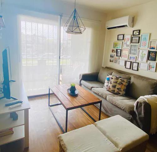 Apartamento nuevo en excelente estado  en parque Batlle 2 dormitorios