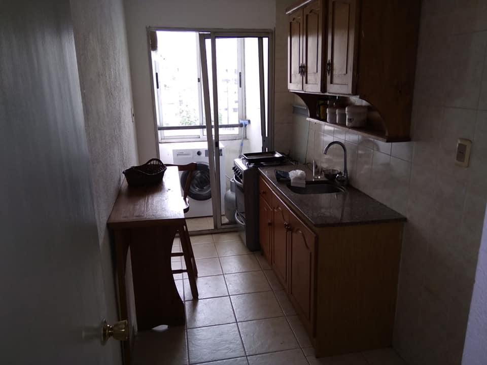 Apartamento en Cordón 2 dormitorios