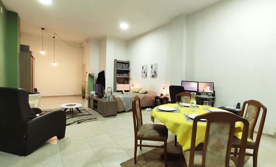 Gran Oportunidad Apartamento de 2 pisos con 2 ambientes.