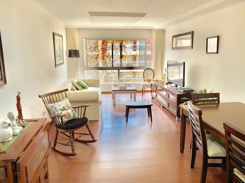 Muy lindo apartamento de 3 dormitorios en Pocitos