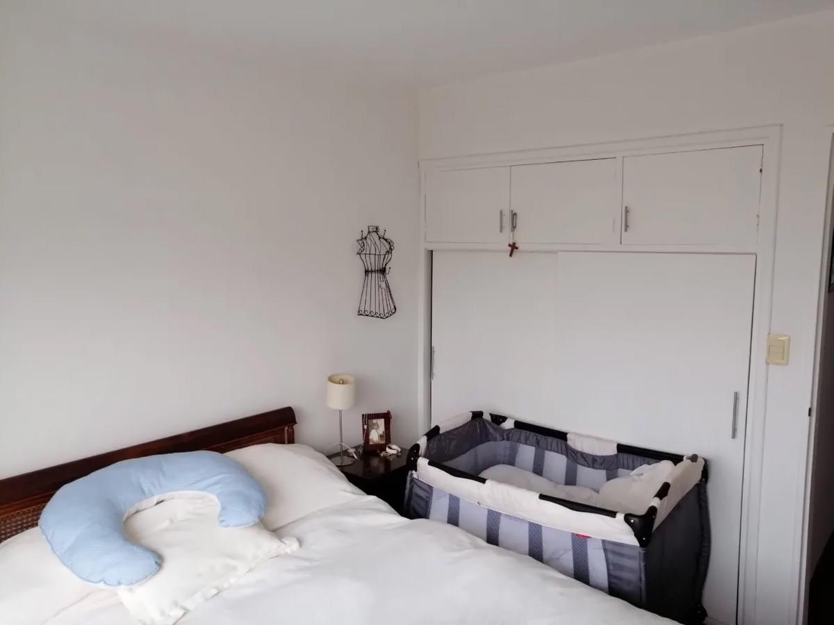 Hermoso apartamento en pocitos 2 dormitorios