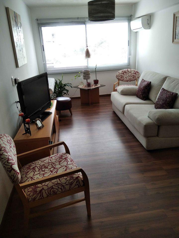 Hermoso apartamento en Pocitos
