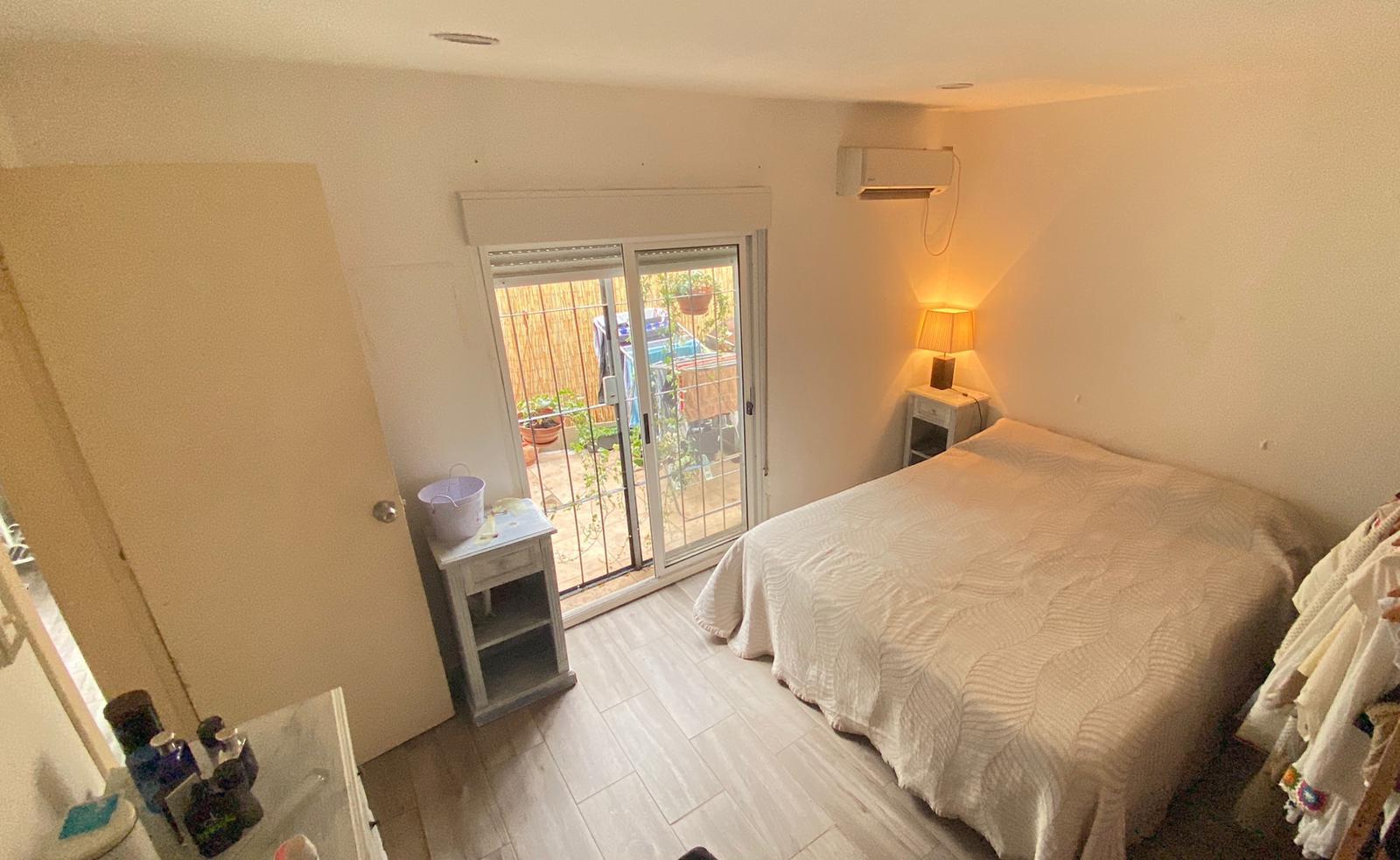 Hermoso Apartamento interior tipo casita